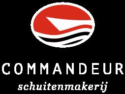Commandeur Schuiten